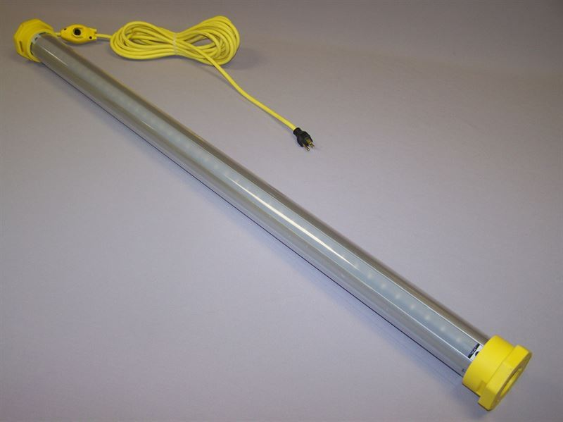 Picture for category Industrial Work Lights