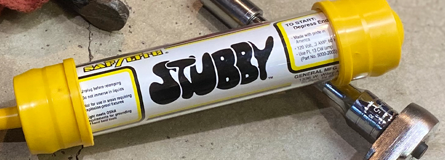 Picture for category Stubby Brand