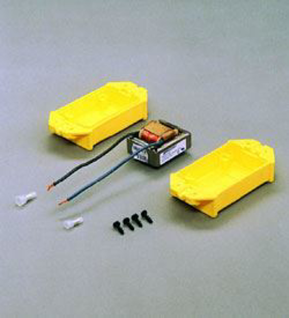 Picture of Ballast Kit, Stubby or Stubby II, 13 watt, to be installed on 16/2, 16/3, or 16/4 SJTOW-A cord (5165-9503)