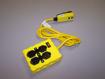 Picture of Quad GFCI Outlet Box (5000-3006)