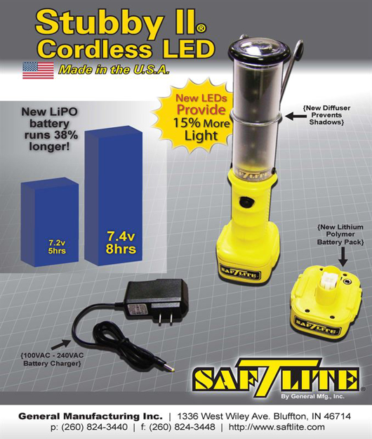 Picture of Stubby II® Cordless