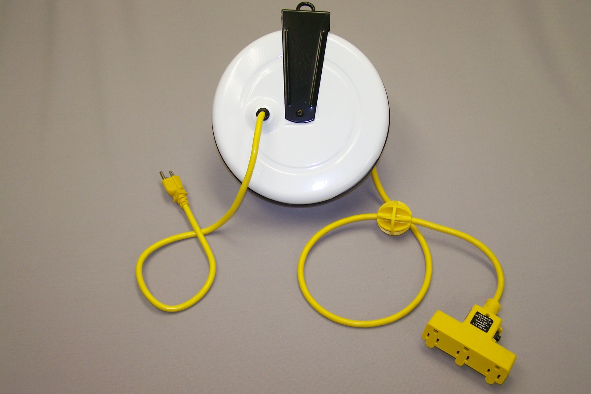 Picture for category Commercial Power Reels