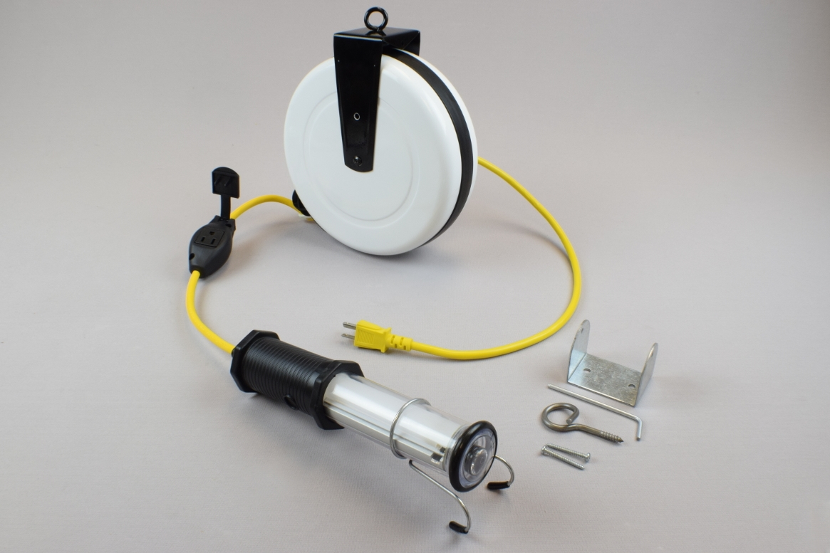 Picture for category Portable Work Lights