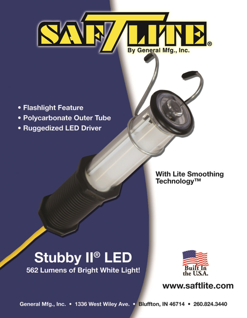 Picture of Stubby II® LED