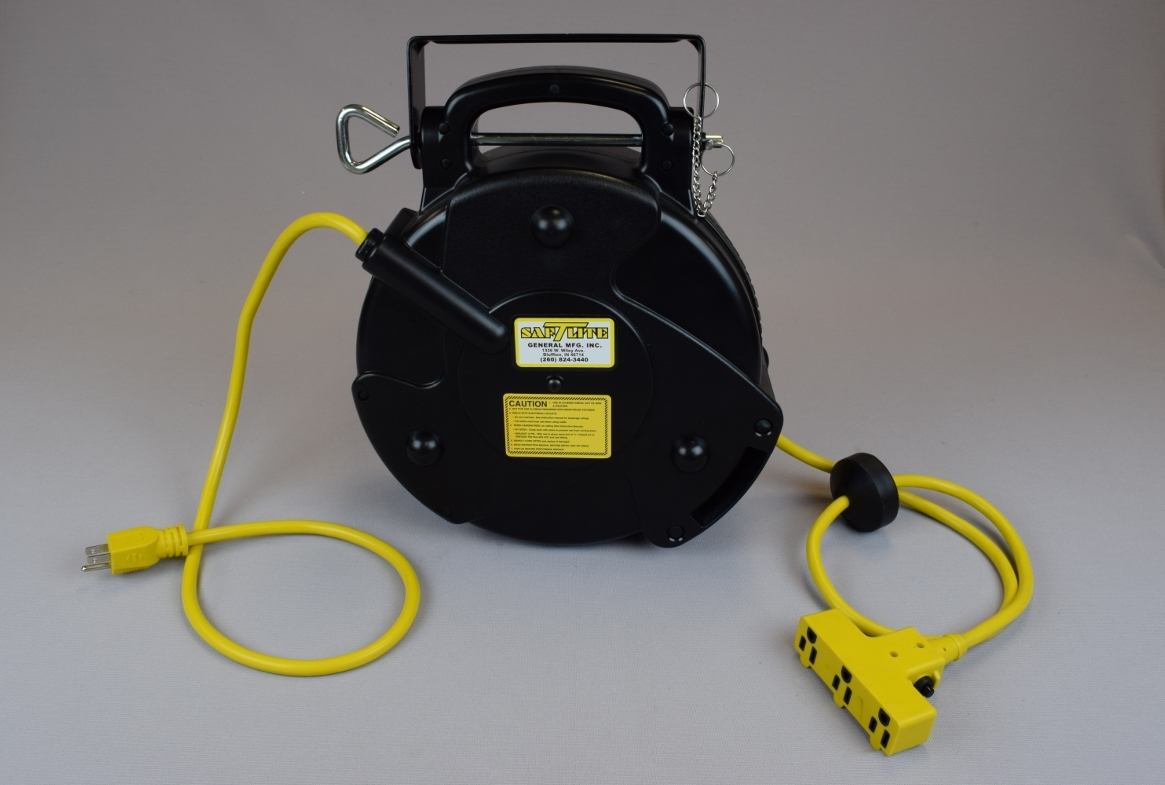 Picture for category Mid-Size Power Reels