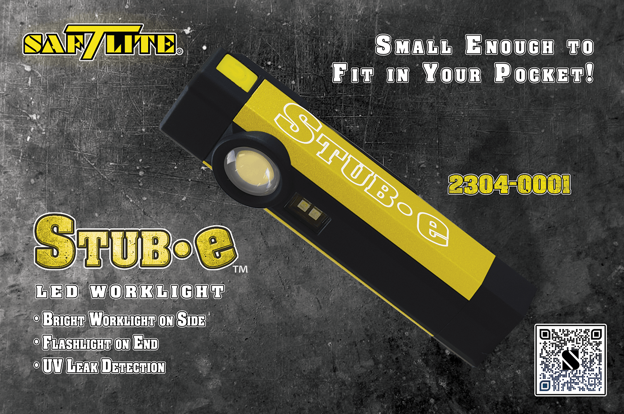 Picture of Stub™ (2304-0001)