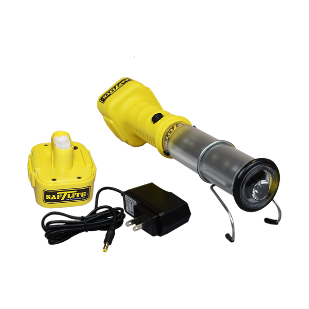 Picture of Stubby II® Cordless LED, High Output, with Two Battery Packs (2302-0012)