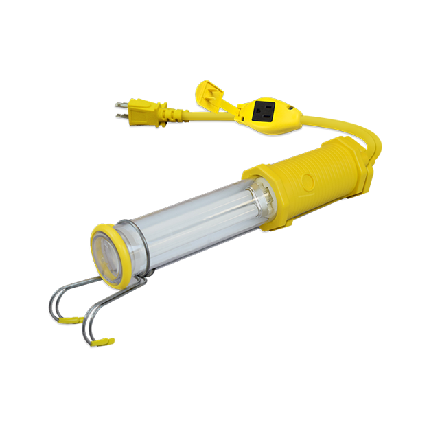 Picture of Stubby II® Fluorescent Worklight, with Tool Tap (1113-0122)