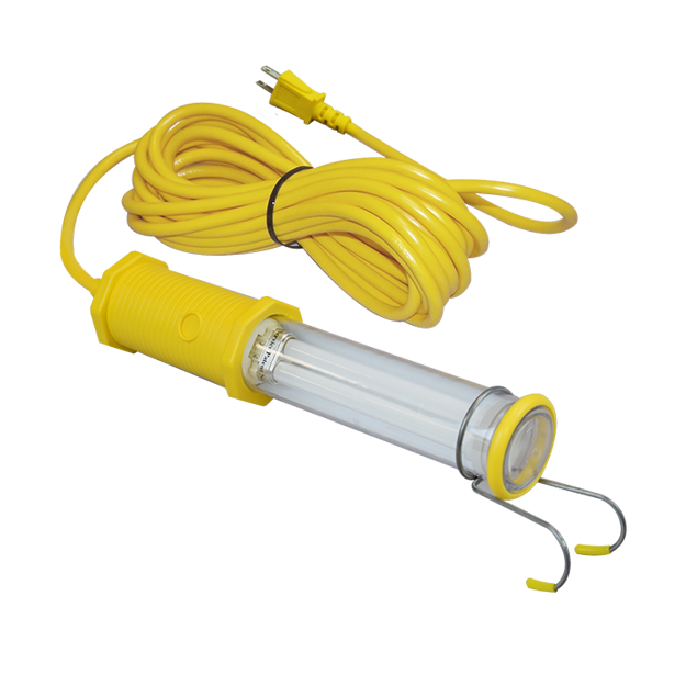 Picture of Stubby® II, 25ft. cord, no switch, with ballast in head (1113-2501)